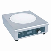 Specialty Induction Ranges