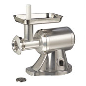 Adcraft Meat 1 HP Grinder