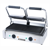 "Adcraft 16"" Sandwich Grill"