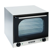 Adcraft COH-2670W Half Size Countertop Convection Oven - Countertop Convection Ovens