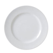 "Vertex China AL-20 Euro Collection Plate 11-1/2"" - Dinner Plates"