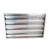 All Points 26-1776 Grease Filter - Vent Hoods and Filters