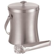 American Metalcraft ISSB6 Double Wall Ice Bucket - American Metalcraft