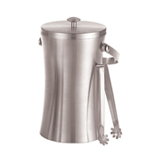 American Metalcraft ISSB8 Double Wall Ice Bucket - American Metalcraft