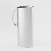 American Metalcraft OWPIT54 Angled Water Pitcher - American Metalcraft