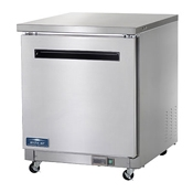 Arctic Air AUC27R Under Counter Refrigerator - Undercounter Refrigerators