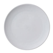 "Vertex China ARG-P2 Flat Pizza Plate 13-1/4"" - Dinner Plates"