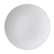 "Vertex China AV-C21 Coupe Plate 12"" - Dinner Plates"