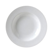 "Vertex China CB-3 Soup Plate 9 oz. 8-5/8"" - Dinner Plates"
