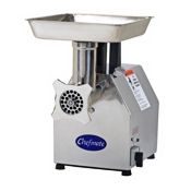 Food Processors - Meat Prep Machines