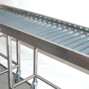 Cook's MS1400 Gravity Conveyor