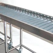 Cook's MS2000 Gravity Conveyor