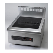 Dipo TCK60-A 6000W Counter-Top Induction Range - Countertop Induction Ranges