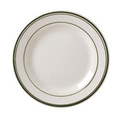 "Vertex China DMG-5 Plate #3 5-1/2"" - Dinner Plates"