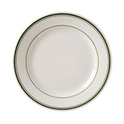 "Vertex China DMG-9 Plate #8 9-3/4"" - Dinner Plates"