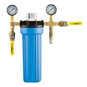 Watts Hydro-Safe STMMAX-S1S Steamer Filtration System - Commercial Steamers