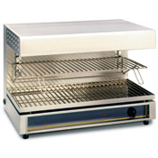 Specialty Equipment - Finishing Ovens
