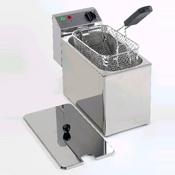 Equipex RF5S 10 Lb Countertop Electric Sodir Fryer - Equipex