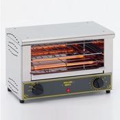 Equipex BAR-100 Single Shelf 18 In Melt N' Toast Sodir Toaster Oven - Equipex