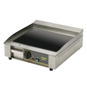 Equipex PVC-400 Electric Sodir Countertop Griddle - Equipex