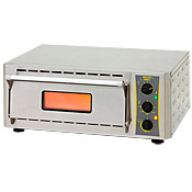 Equipex PZ-430S 26 In Countertop Electric Sodir Pizza Oven - Equipex