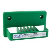 FMP 142-1597 Test Kit Storage Rack - Safety Supplies