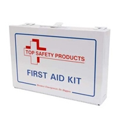 FMP 280-1471 First Aid Kit - Safety Supplies