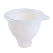 FMP 280-1793 Silicone Funnel - Miscellaneous Maintenance