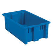 FSE 35180 Akro-Mils Nest and Stack Totes - Miscellaneous Maintenance