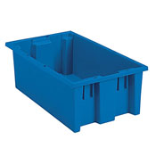 FSE 35185 Akro-Mils Nest and Stack Totes - Miscellaneous Maintenance