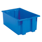 FSE 35190 Akro-Mils Nest and Stack Totes - Miscellaneous Maintenance
