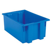 FSE 35195 Akro-Mils Nest and Stack Totes - Miscellaneous Maintenance