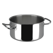Braziers - Stainless Steel Braziers