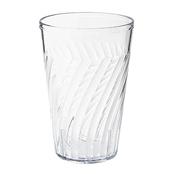 G.E.T. 2220-1 20 Oz. Beverage Tumbler - Plastic Tumblers