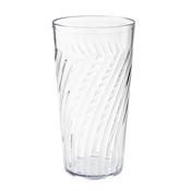 G.E.T. 2221-1-CL 20 Oz. Beverage Tumbler - Plastic Tumblers