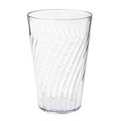 G.E.T. 2224-1 24 Oz. Beverage Tumbler - Plastic Tumblers