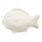 "G.E.T. 370-12 12"" x 8.25"" Fish Platter - G.E.T. Melamine"