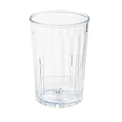 G.E.T. 8805-1-CL 5 oz. Tumbler - Disposable Cups & Lids