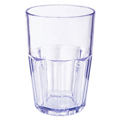 G.E.T. 9914-1 14 oz. Beverage Tumbler - Disposable Cups & Lids