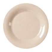 """G.E.T. BAM-1009 9"""" Wide Rim Plate - Dinner Plates"""