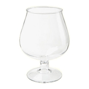 G.E.T. BRA-2-PC-CL 16 oz. Brandy Glass - Brandy Glasses