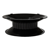 "G.E.T. ML-107 3.15"" Tall Pedestal - Display Risers"