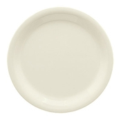 "G.E.T. NP-9-DI 9"" Narrow Rim Plate - Dinner Plates"