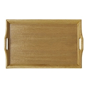 G.E.T. RST-2516 25'' x 16'' Tray - Serving Trays
