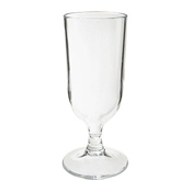 G.E.T. SW-1414-1-CL 12 oz. Goblet - Wine Glasses