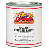 El Nacho Grande Nacho Cheese - Nacho Machines and Supplies