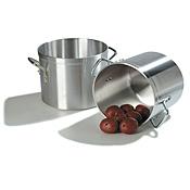 Stock Pots - Aluminum Stock Pots