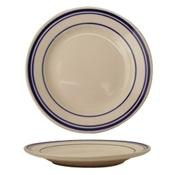 """ITI Catania Plate - 10 1/4"""" - Dinner Plates"""