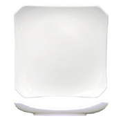 "ITI Collins Square Plate - 10.75"" - Dinner Plates"