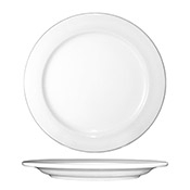 "ITI Dover Plate - 11"" - Dinner Plates"